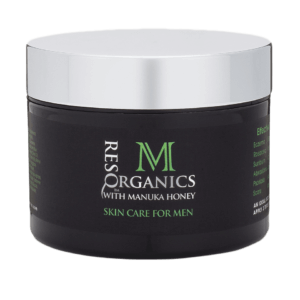 Men's Face & Body Moisturizer - ResQ Organics Pets
