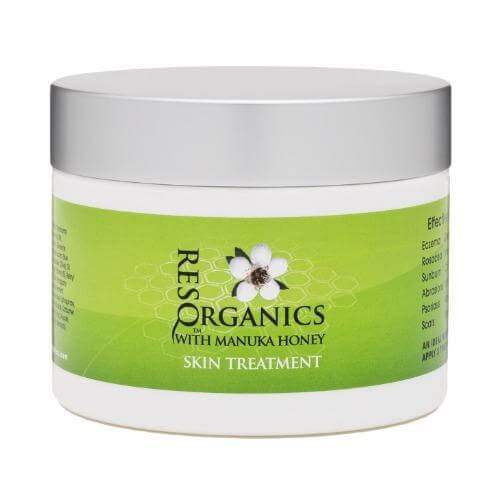 All in One Intense Anti-Aging Face and Body Moisturizer - ResQ Organics Pets