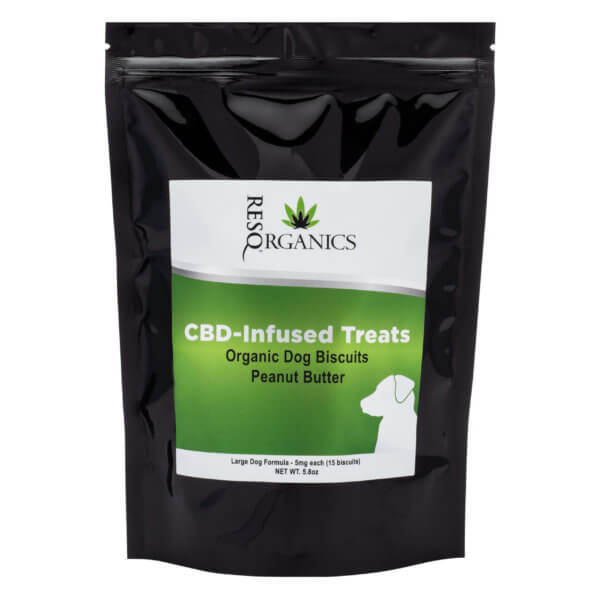 CBD Treats for your Fur Baby!